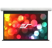 """Elite Screens plátno elektrické motorové 100"""" (254 cm)/ 16:9/ 124,5 x 221,5 cm/ case bílý - SK100XHW-E12"""