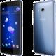 HTC U11 - 64GB, Amazing Silver, modrá