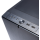 Fractal Design Define Nano S, průhledná bočnice