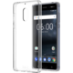 Nokia Hybrid Crystal Case CC-703 for Nokia 6