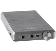 FiiO E12A MONT BLANC sluchátkový zesilovač - 6953175711285
