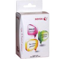 Xerox alternativní pro HP CB336EE, černá - 495L00768