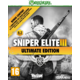 Sniper Elite 3 - Ultimate Edition - XONE