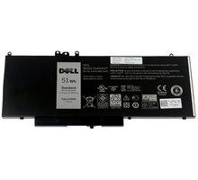 Dell baterie/ 4-článková/ 51 Wh/ pro Latitude 3550/ E5250/ E5450/ E5550 - 451-BBLN