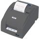 Epson TM-U220B, pokladní tiskárna, ethernet, zdroj, tmavě šedá