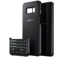Samsung Keyboard Cover pro S8+ (G955) Black - EJ-CG955BBEGWW