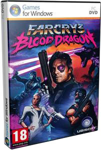 Far Cry 3: Blood Dragon - PC