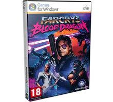 Far Cry 3: Blood Dragon - PC - PC - USPC0280