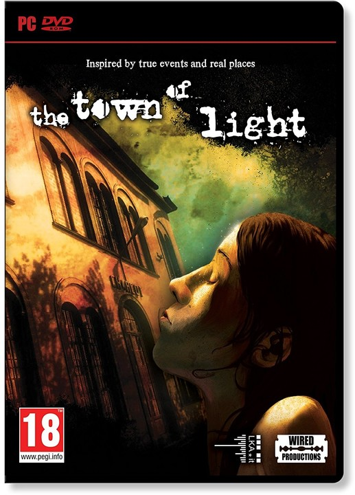 The Town of Light (PC)