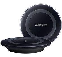 Samsung podložka pro bezdrátové nabíjení EP-PG920MB, 2ks, černá - EP-PG920MBEGWW