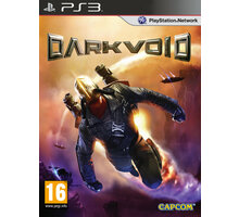 Dark Void (PS3) - 5055060925980