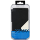 DooGee X5 MAX/X5 MAX PRO Flip Case + Screen Protector Glass, černá