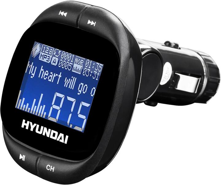 Hyundai FMT 350