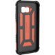 UAG composite case Outland, orange - Galaxy S6