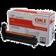 OKI obrazový válec pro černý toner do C610 (20 000 stránek)