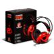 Sluchátka STEELSeries Siberia V2 MSI Dragon Edition v ceně 2000,-