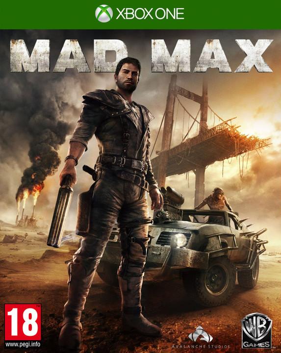 Mad Max - XONE