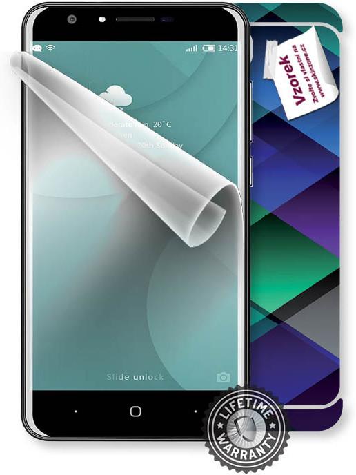 ScreenShield fólie na displej + skin voucher (vč. popl. za dopr.) pro DOOGEE Y6