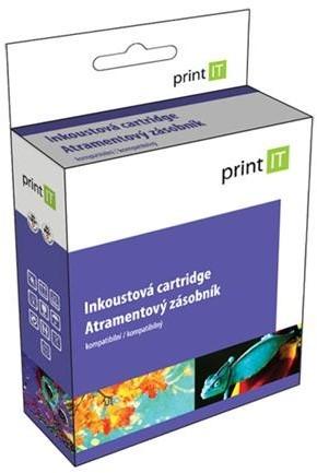 PRINT IT alternativní Brother LC-1280 Magenta