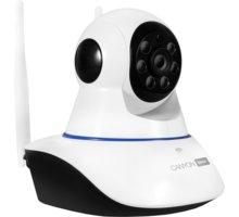 CANYON HD IP kamera s rozsáhlým úhlem pokrytí a přídavnými senzory - CNSS-KA1W
