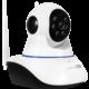 CANYON HD IP kamera s rozsáhlým úhlem pokrytí a přídavnými senzory