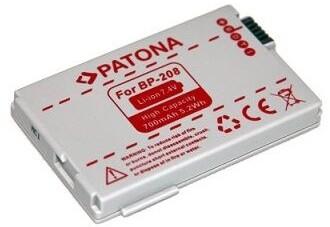 Patona pro Canon BP208 700mAh Li-Ion