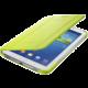 """Samsung polohovací pouzdro EF-BT210BG pro Samsung Galaxy Tab 3 7"""", zelená"""