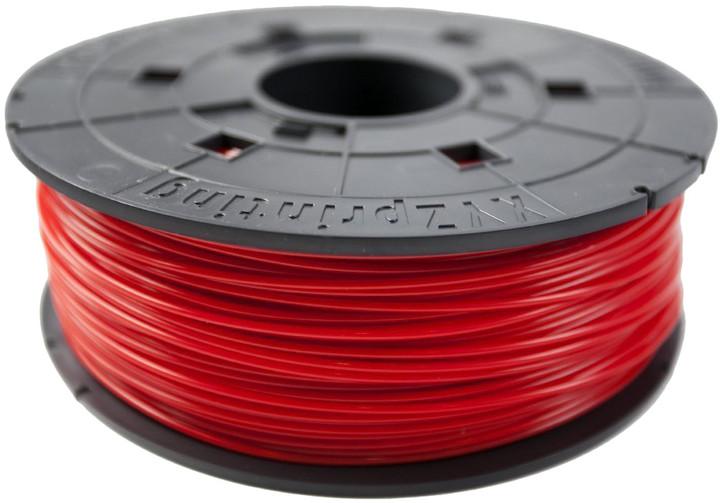 XYZprinting Filament ABS Red 600g