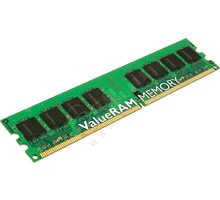 Kingston Value 2GB DDR2 667 CL 5 - KVR667D2N5/2G