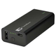 GP Powerbank 1C05B, záložní zdroj 5200 mAh, 1x USB, 1.6A, černá