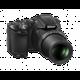 Nikon Coolpix L830, černá  + Paměťová karta SDHC 8GB Lexar v ceně 185 Kč
