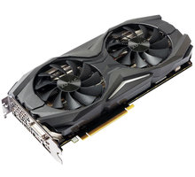 Zotac GeForce GTX 1070, 8GB GDDR5 - ZT-P10700E-10S
