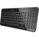 Logitech Wireless Keyboard K360, CZ