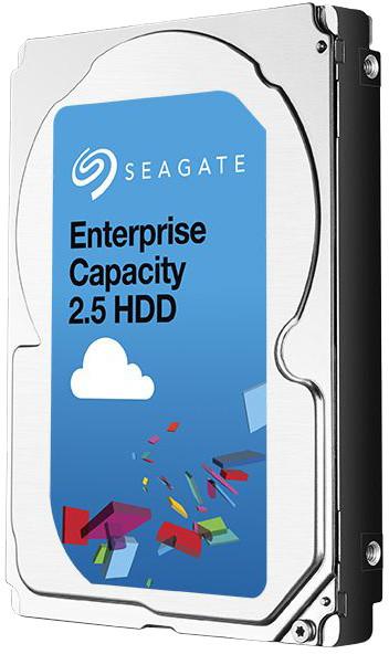 Seagate Enterprise - 1TB