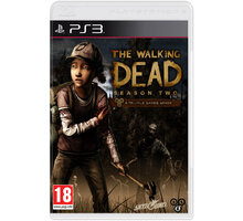 The Walking Dead: Season Two - PS3 - 5060146461535