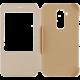 Huawei Original S-View Pouzdro Gold pro G8 (EU Blister)