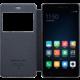 Nillkin Sparkle Leather Case pro Xiaomi Redmi 4 Pro, černá