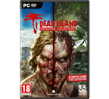 Dead Island: Definitive Edition (PC) - PC