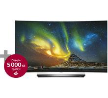 LG OLED55C6V - 139cm + Herní konzole Xbox 360 v ceně 4000 Kč
