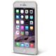 EPICO silikonový kryt pro iPhone 7 EPICO SILICONE - bílý