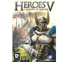 Heroes of Might and Magic V (PC) - PC - 8595172602906