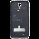 Samsung sada pro bezdrátové nabíjení EP-WI950EB pro Galaxy S4 (i9505), černá