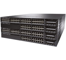 Cisco Catalyst C3650-48-TS-S - WS-C3650-48TS-S