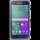 Samsung ochranný kryt EF-PA300B pro Galaxy A3 (SM-A300), hnědá