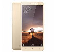 Xiaomi Note 3 LTE - 16GB, zlatá - 472559