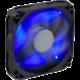 Fortron CF14F11, 140mm, LED blue