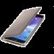 Samsung EF-WA510PF Flip Galaxy A5 (A510), zlatý