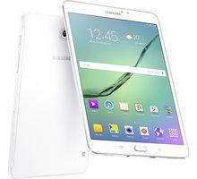 """Samsung Galaxy Tab S2, 8.0"""" - 32GB, bílá - SM-T710NZWEXEZ"""