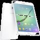 """Samsung Galaxy Tab S2, 8.0"""" - 32GB, bílá"""