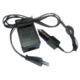 Patona nabíječka 2v1 pro GOPRO 3 AHDBT-201, 230V/12V
